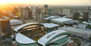 Chase-Field-Aerial