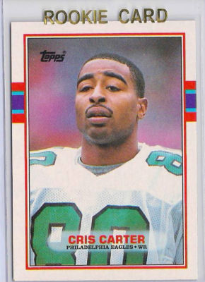 Has Yoenis Cespedes become Cris Carter?