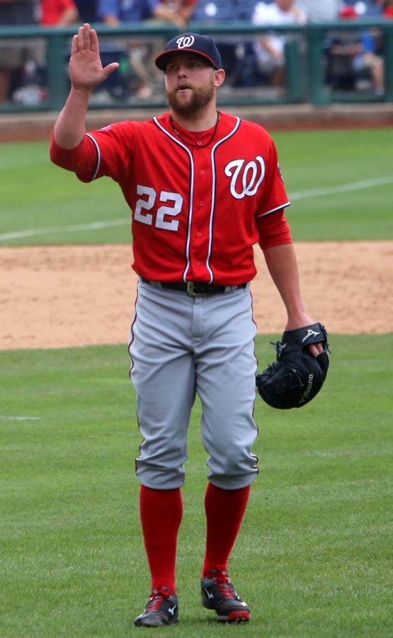 Drew Storen to the Red Sox?