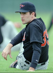 mike-mussina birdland