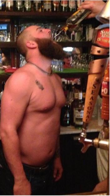Beer League Baseball