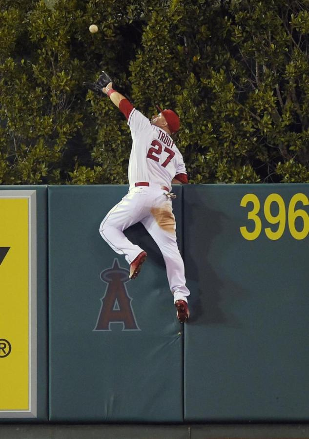 The Greatness of MikeTrout