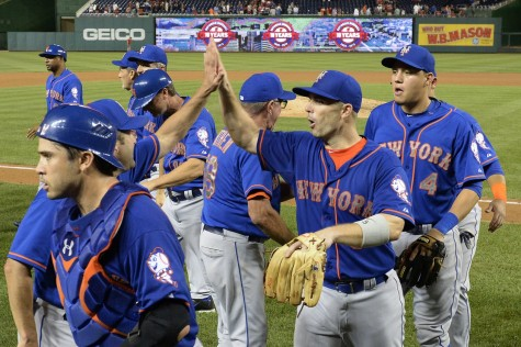 It's all over – Mets will win the NL East. Right?