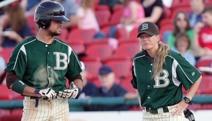The A's Are Kinda Sorta Getting a Female Coach