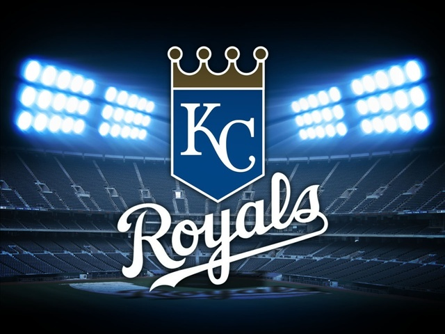 In Case You Missed It – The Royals Won the World Series