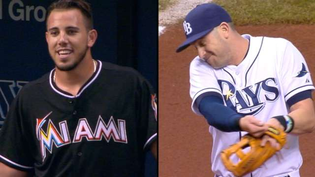 Jose Fernandez Does Not Play The Right Way*