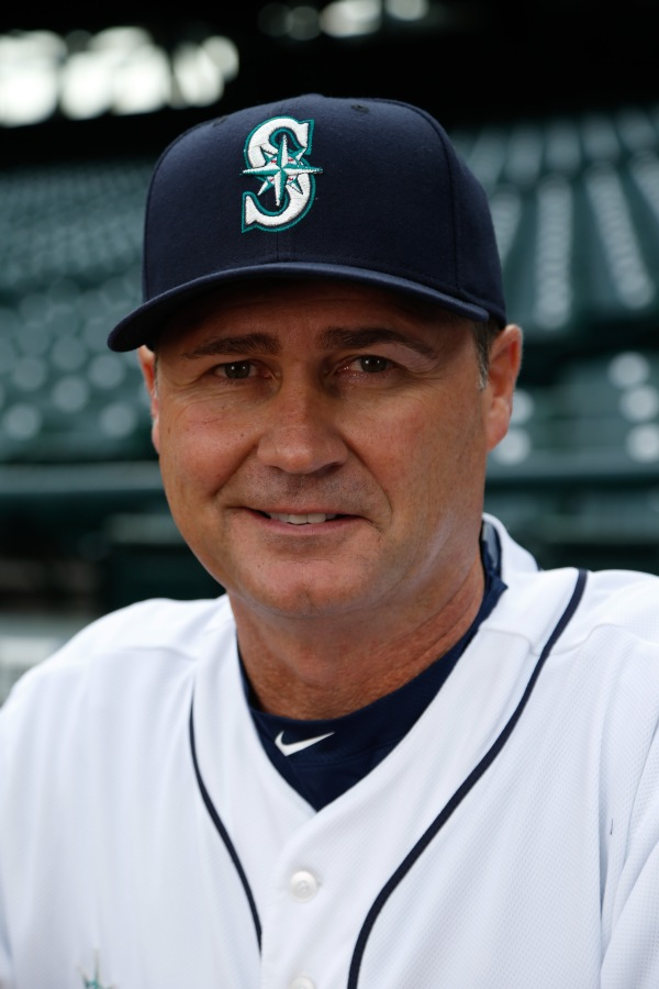 Mariners Name Scott Servais Manager