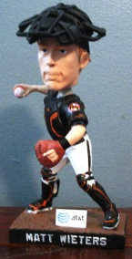 Wieters Orioles mask up