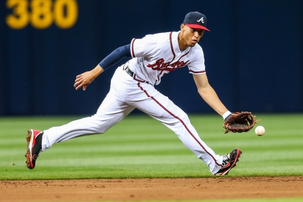 Angels Trade for Andrelton Simmons