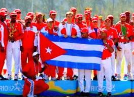 Rays Win Lottery for Possible Exhibition Game inCuba