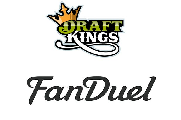 FanDuel And Draft Kings Employees Organize Protest InNYC
