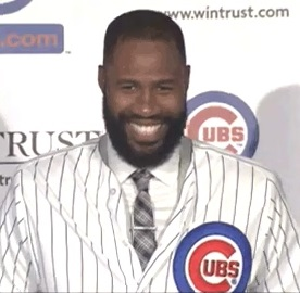Jason Heyward signs with the Cubs – Update : Contract specifics finally made known