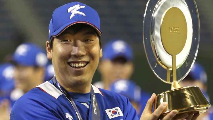Orioles Sign Hyun-sooKim