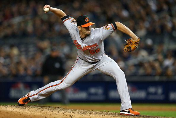 Updated – O's Resign O'Day – Update: Or Did They?