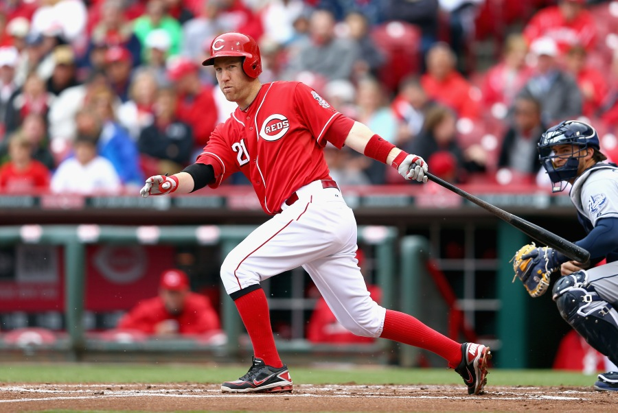 White Sox Acquire Todd Frazier In Three Team Swap