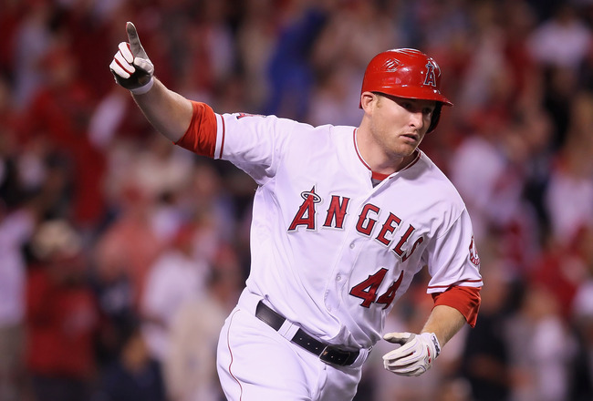 Orioles Acquire Mark Trumbo From Seattle For Steve Clevenger