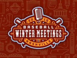 Baseball's Winter Meetings BeginToday