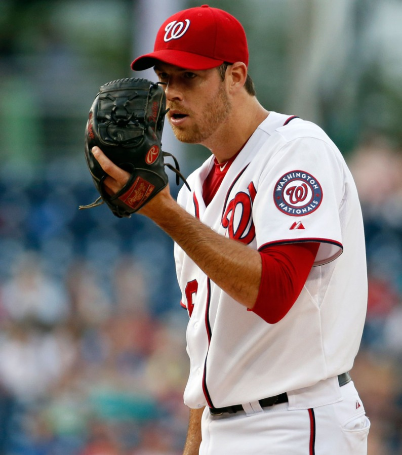 Astros Add DougFister