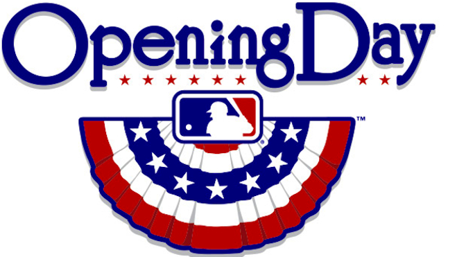He Said, She Said – Opening Day Part Two!