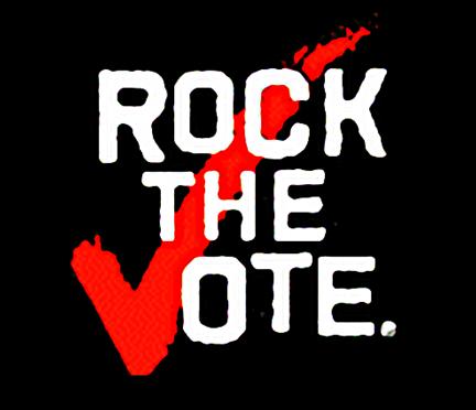 Time To Rock The Vote!  Help Pick OurName!