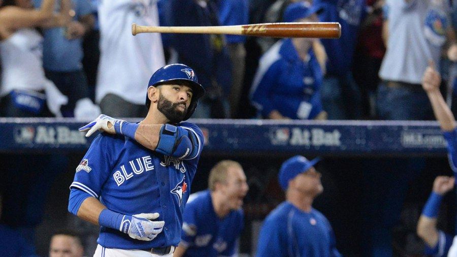 Checking In On Jose Bautista