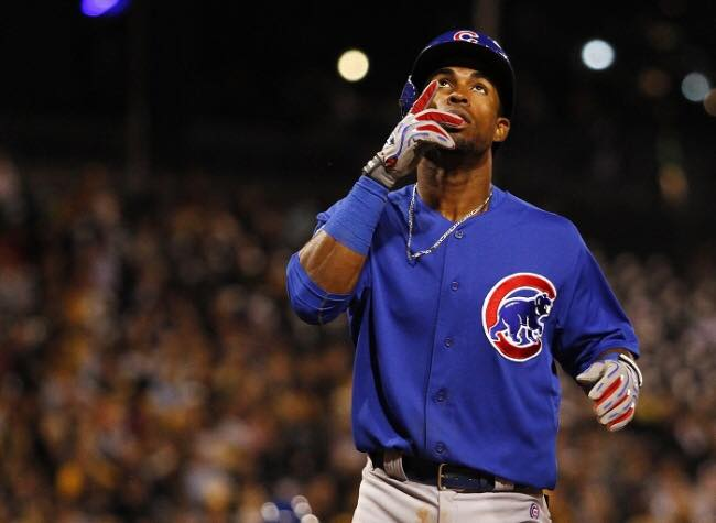 Dexter Fowler Changes Mind, Signs With Cubs