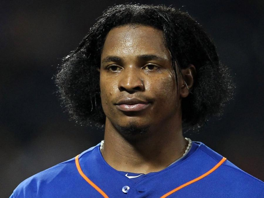 Jenrry Mejia Claims MLB Set HimUp