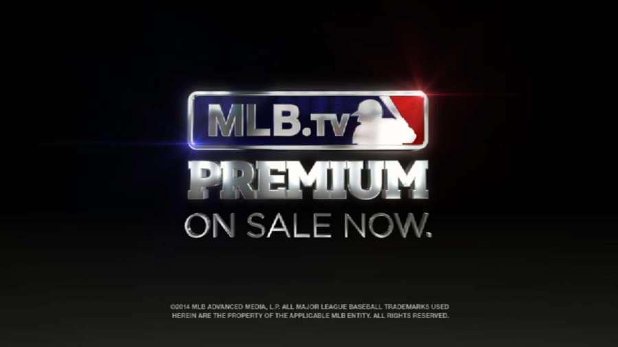 MLB.TV Premium… yea ornay?