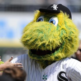 Southpaw - White Sox