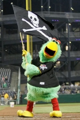 Pirate Parrot - Pirates