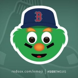 Wally - Red Sox