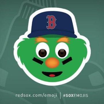 Wally - Red Sox