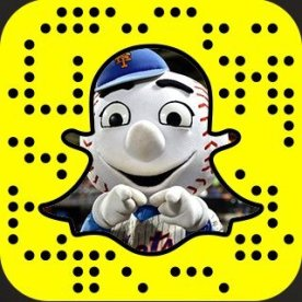 Mr. Met - Mets