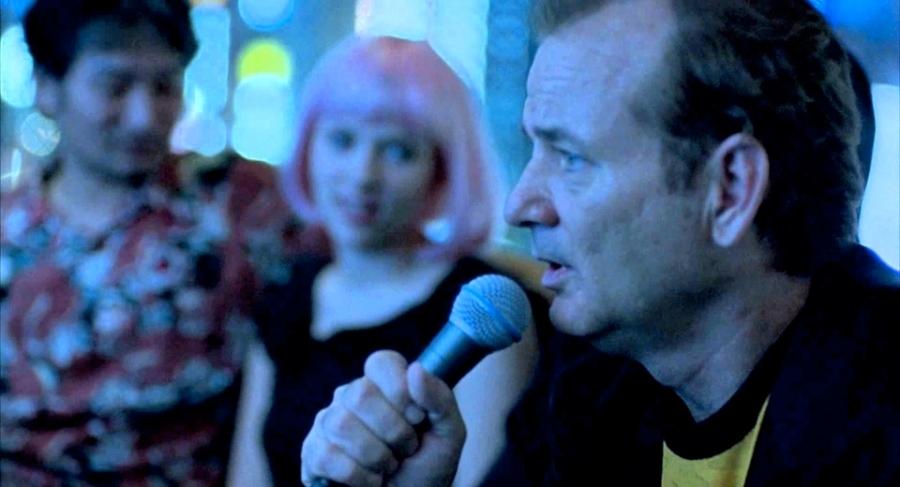 Midnight Karaoke
