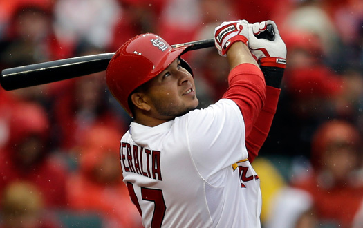 Jhonny Peralta Could Miss 2-3 Months with Thumb Injury