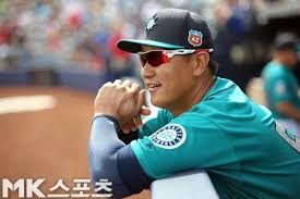 New Mariners addition, Lee Dae-ho's first preseason homerun in the US