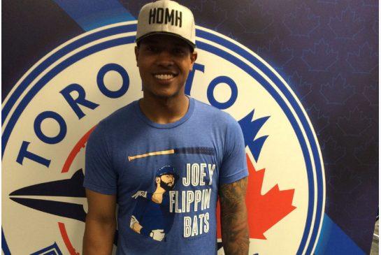 Marcus Stroman Backs Harper,Bautista
