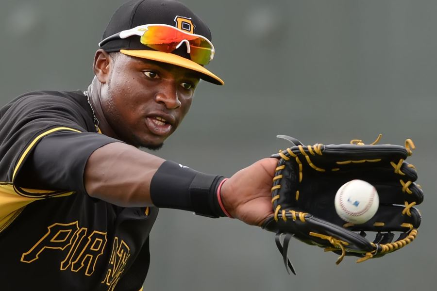 Gregory Polanco And Pirates Agree On Extension
