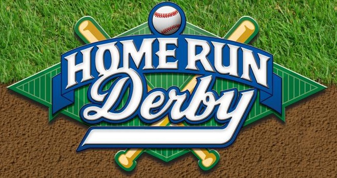 Livebloggin' the Home Run Derby!