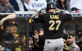 The Kangqueror Is Back! Blasted 2 Homeruns In Bucco Win
