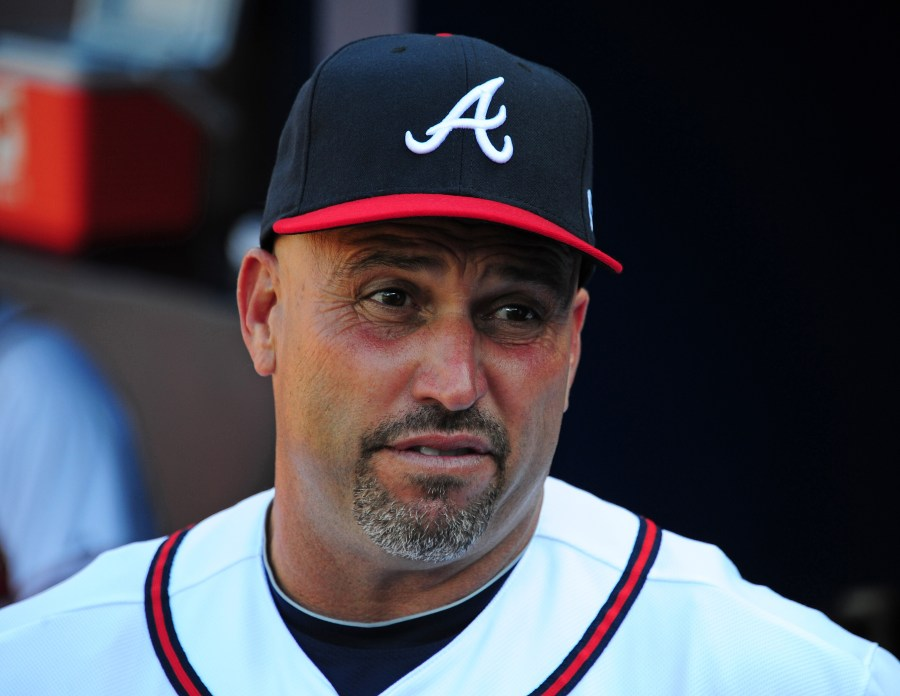 Braves Fire Manager Fredi Gonzalez