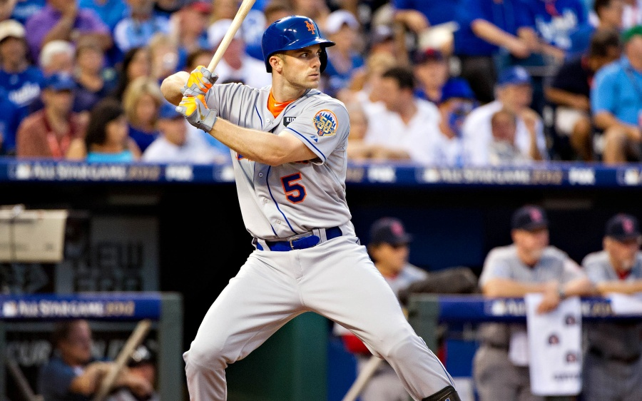 David Wright Likely Out For Season