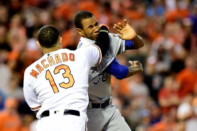 Update:Machado/Ventura Suspensions Announced