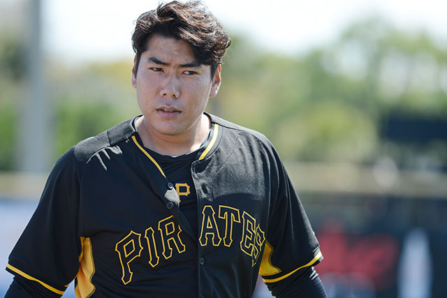 Jung Ho Kang Investigated For Sexual Assault