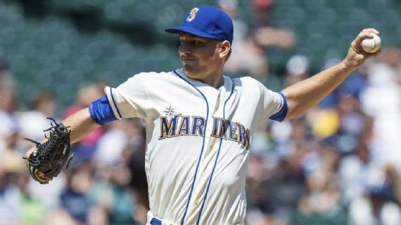 Mariners/Cubs Complete 4 PlayerTrade