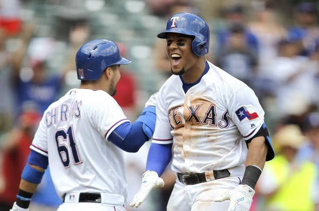 Carlos Gomez expressed interest playing Baseball in Japan next season