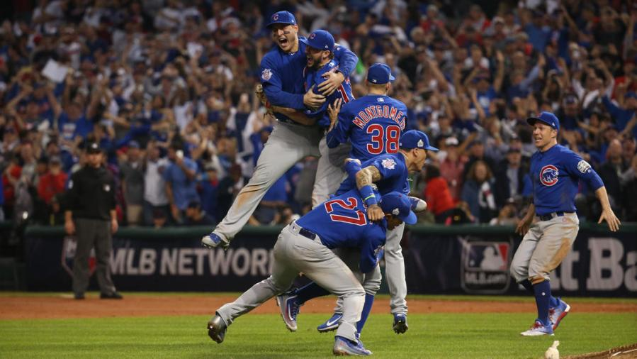 He Said – Greatest World Series Game Ever Edition