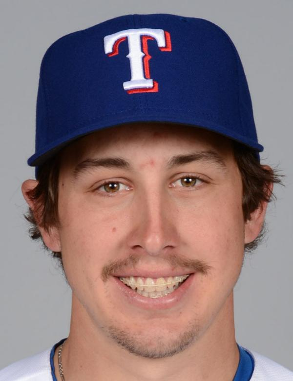 Looking for a LHP? Derek Holland Wants to Talk ToYou.