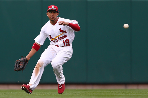 Jon Jay Signs With Cubs – 1 year 8 Million