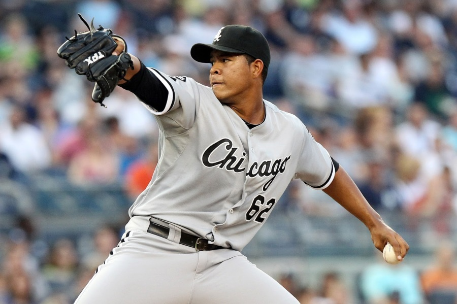 Is Jose Quintana The Next To Go?